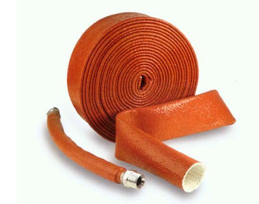 高温防火管
