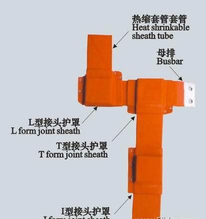 10KV热缩套管|35KV热缩管|高压热缩套管|配电柜热缩套管